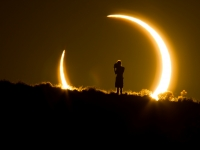 Oustanding eclipse picture