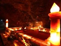 Pakistan Salt Mines