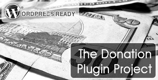 The Plugin Donation Project
