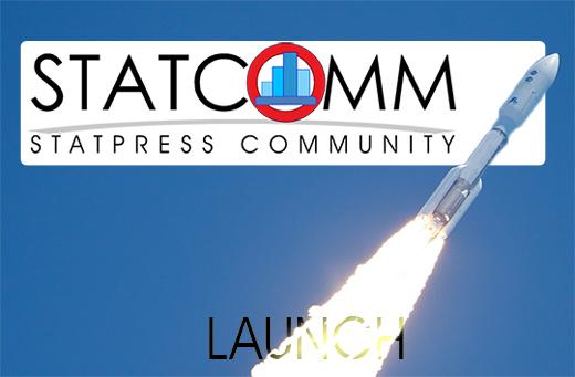 StatComm Launch